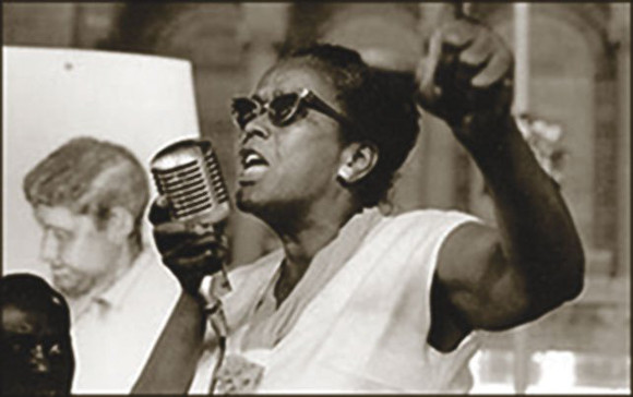 Ella Baker Biography And Facts
