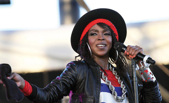 lauryn hill biography and facts