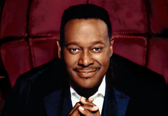 Image result for singer luther vandross 2005