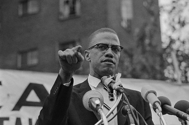 the life of malcolm xs experiences with ku klux klan Malcolm x: a brief summary  prominence brought the unwanted attention of the local ku klux klan such was the level of harassment, the family moved to the town of .