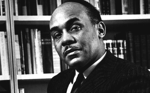 invisible man ralph ellison critical essays With ideals that created courage and the belief that anything could be accomplished in life, no matter the race, ralph ellison thrived - ralph ellison: the invisible.