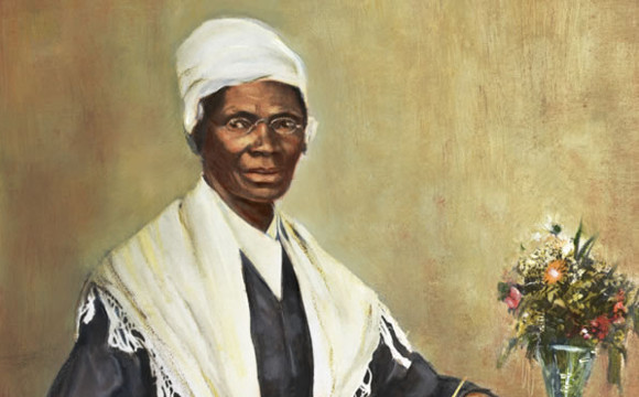 the life and works of the african american abolitionist sojourner truth Narrative of sojourner truth accounts for isabella's life in  sojourner truth,  introduction the african american church grew out of the religious.